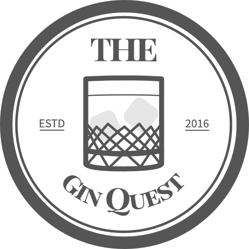 The Gin Quest Logo