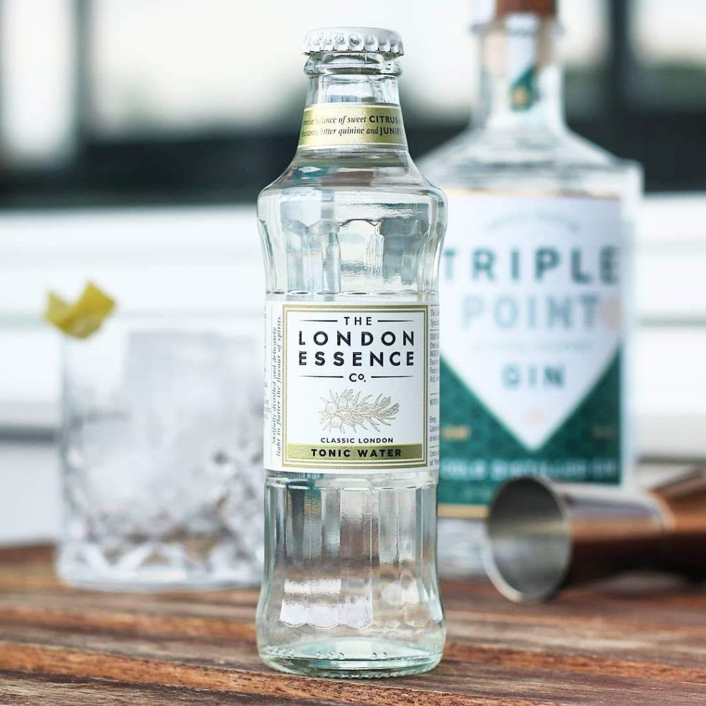 Classic Tonic Water from The London Essence Company